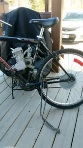 Need use of a motorcycle chain breaker in Bouctouche NB!