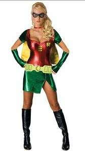 Robin Costume - like new!