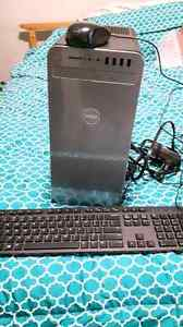Dell XPS 8910 LIMITED EDITION , KEYBOARD AND MOUSE