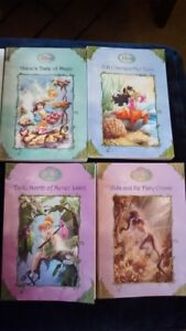 Fairy Books for youth