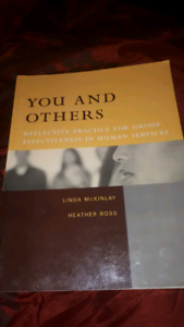 You and others. Reflective pravtice for group effectiveness in h