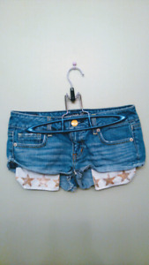 (NEW) AMERICAN EAGLE SHORTS!!