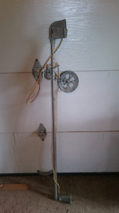 Clothes line elevator, clothes dryer laundry