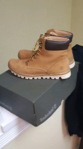 Timberlands womans size 11
