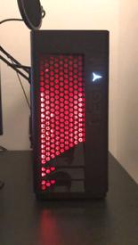 Lenovo Legion T530, AMD Ryzen 5, 16GB RAM, 128GB SSD + 1TB HDD Gaming