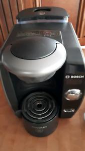 Tassimo TAS65 de Bosch