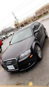 Upgraded 2007 Audi A3 S-Line