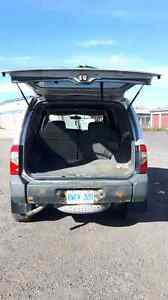 Nissan Xterra 4X4  Kitchener / Waterloo Kitchener Area image 6