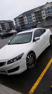 2008 Honda Accord EX-L Coupe Fully Loaded