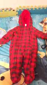 Baby monitor, jolly jumper, snow suits, mobile London Ontario image 3