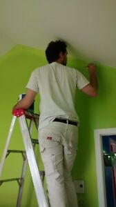Painting & Plastering Quality Work Fair Prices
