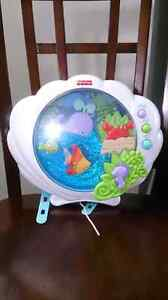 Fisher Price Aquatic Crib Soother