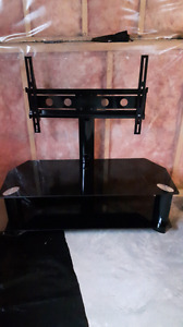 Tv stand. Fits 55in $120