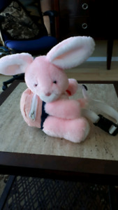 This adorable little Bunny Waist pack is for little ones on the