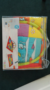 Taf toy Gym play and mat