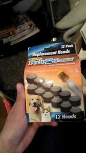 Pedi paws replacement heads