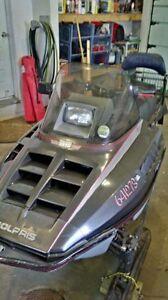Polaris Indy 488