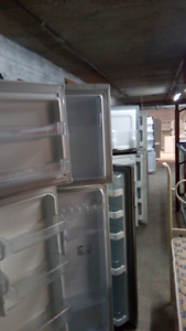 SAVE $$$$ FRIDGES & FREEZERS Some As New From$195