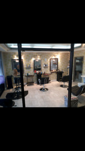 Rent To Own Salon!