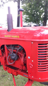 Massey Harris Pony Kijiji In Ontario Buy Sell Amp Save