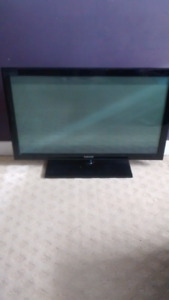 "40"" Plasma for sale"