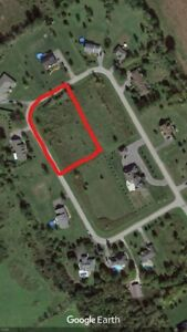 Building Lot in Lions Gate
