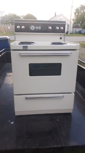 $50 electric cook stove