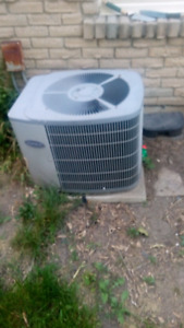 Heating and cooling service and repairs
