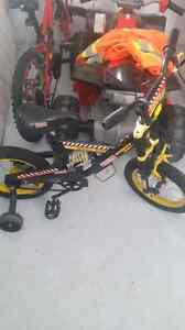 Tonka kids bike  Cambridge Kitchener Area image 2
