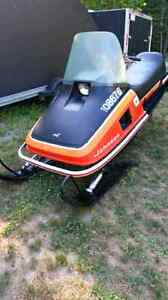 1976 johnson jx 440!!