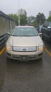 Ford Fusion SE 2006