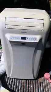 DANBY AIR CONDITIONING UNIT - FREE STANDING 11,000BTU
