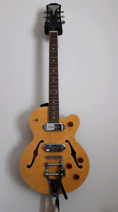 Epiphone Wildkat AN for sale - double humbucker