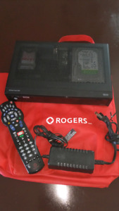 For Sale, Rogers Nextbox