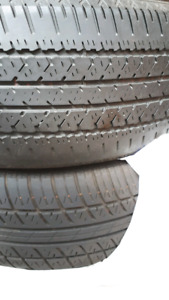 Used Tires 225/ 60 R17