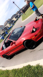 1991 Mr2 non turbo trade echange