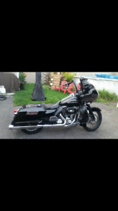 Roadglide ultra 2011