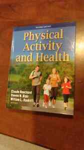 Physical Activity and Health 2nd edition Textbook