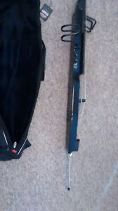 Electric Upright Bass - STAGG  Model HDB-200 Cambridge Kitchener Area image 4