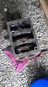 Kubota 05 Series D1105 Diesel Engine Block