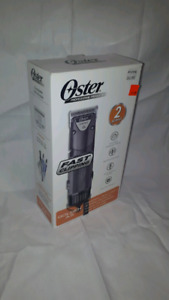 Oster Pro Golden A5 Clippers