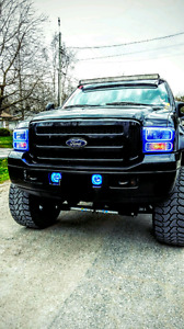 Ford f250 outlaw