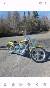2002 Harley Davidson for sale