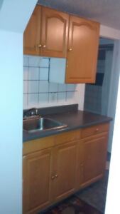 1 bed room apt in florence