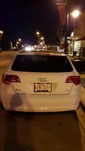 2011 Audi A3 TDI *Low Km*