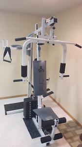 Weider PowerMax Home Gym