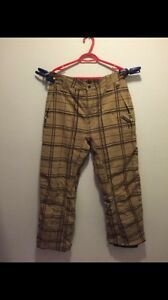 Empyre Men's Snowboarding/Skiing Snow Pants Size Large