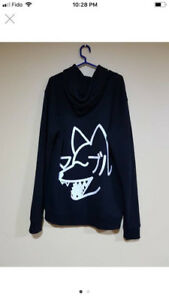 Marbles0da Hoodie (Size Large)