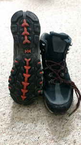 Helly Hansen Rapide Mid-Mesh Hiking Boots