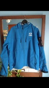 MANTEAU OFFICIEL MAZDA STORMTECH